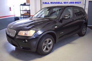 2012 BMW X3 xDrive28i 28i in Memphis TN, 38128