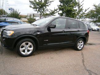 2012 BMW X3 xDrive28i 28i Memphis, Tennessee 20