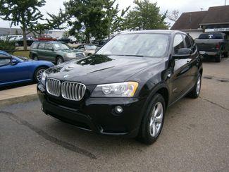 2012 BMW X3 xDrive28i 28i Memphis, Tennessee 22