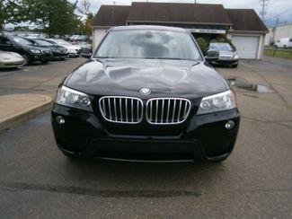 2012 BMW X3 xDrive28i 28i Memphis, Tennessee 23