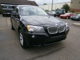 2012 BMW X3 xDrive28i 28i Memphis, Tennessee 24