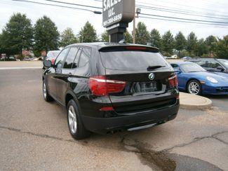 2012 BMW X3 xDrive28i 28i Memphis, Tennessee 30