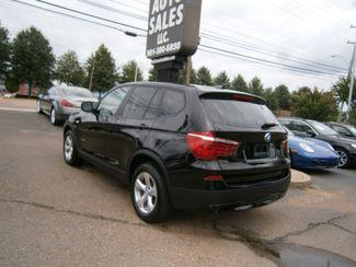 2012 BMW X3 xDrive28i 28i Memphis, Tennessee 2