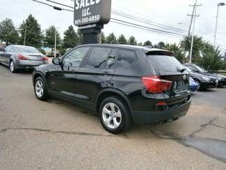 2012 BMW X3 xDrive28i 28i Memphis, Tennessee 31