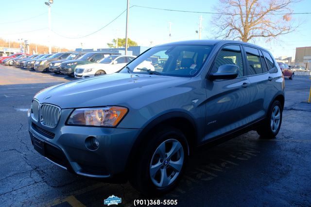 2012 BMW X3 xDrive28i 28i in Memphis, Tennessee 38115