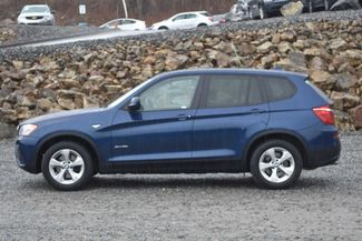 2012 BMW X3 xDrive28i Naugatuck, Connecticut 1