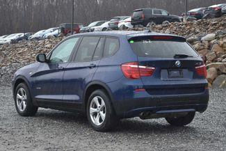 2012 BMW X3 xDrive28i Naugatuck, Connecticut 2