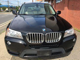 2012 BMW X3 xDrive28i 28i New Brunswick, New Jersey 1