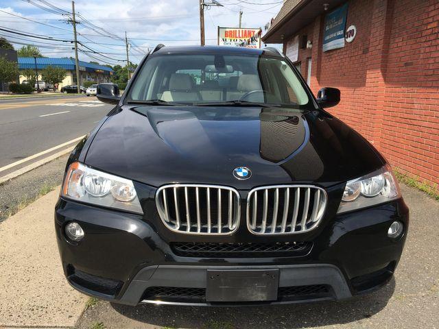 2012 BMW X3 xDrive28i 28i New Brunswick, New Jersey