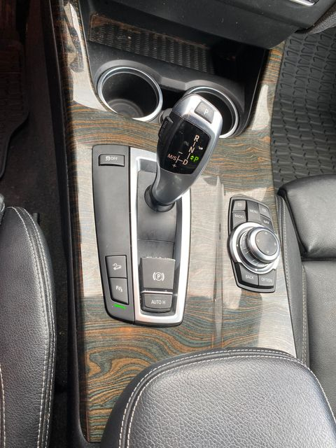 2012 BMW X3 xDrive28i 28i New Brunswick, New Jersey 12