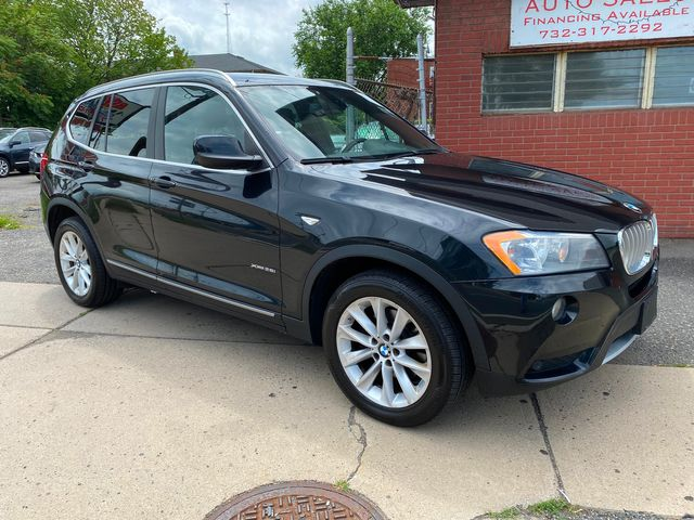 2012 BMW X3 xDrive28i 28i New Brunswick, New Jersey 8