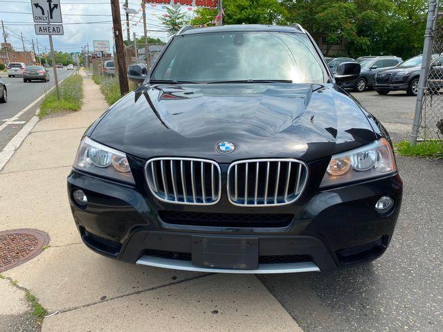 2012 BMW X3 xDrive28i 28i New Brunswick, New Jersey 2