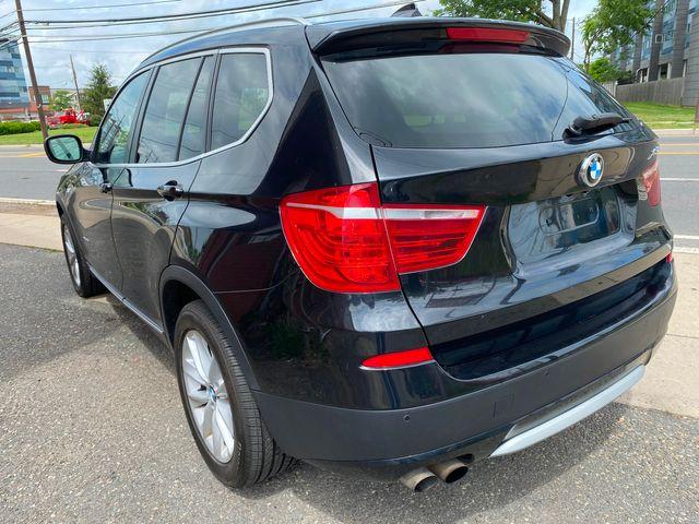 2012 BMW X3 xDrive28i 28i New Brunswick, New Jersey 11