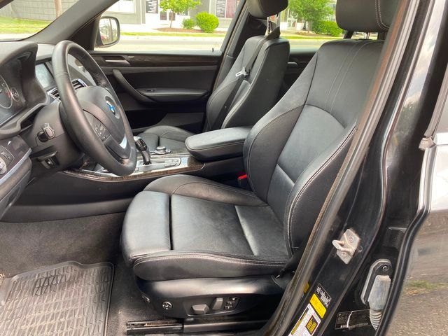 2012 BMW X3 xDrive28i 28i New Brunswick, New Jersey 34
