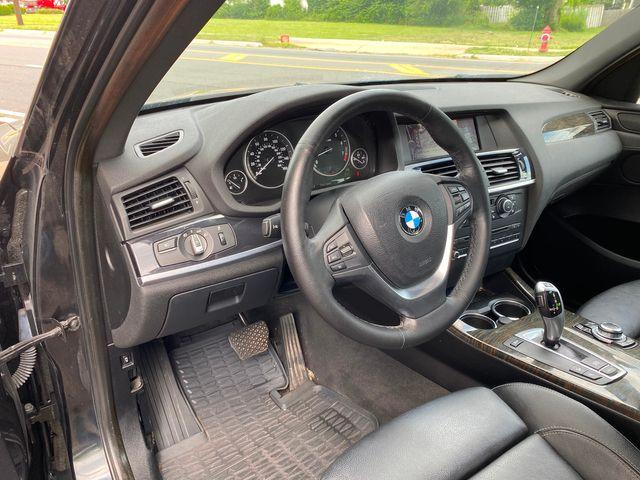 2012 BMW X3 xDrive28i 28i New Brunswick, New Jersey 35
