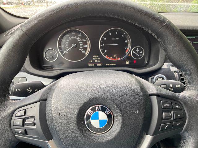 2012 BMW X3 xDrive28i 28i New Brunswick, New Jersey 37
