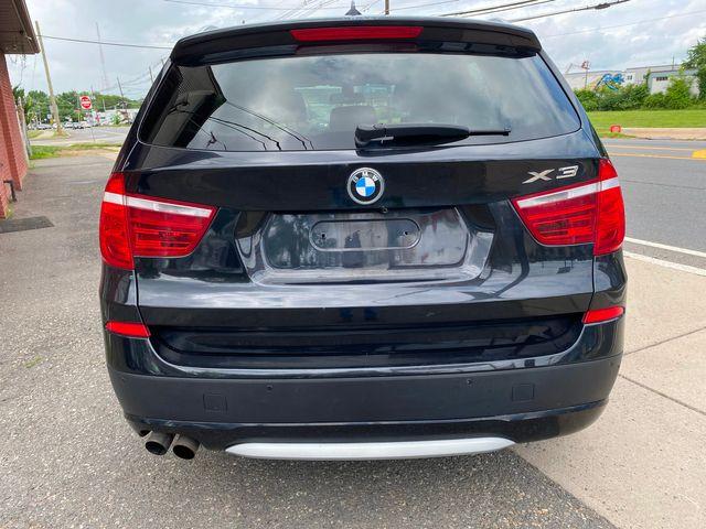 2012 BMW X3 xDrive28i 28i New Brunswick, New Jersey 6