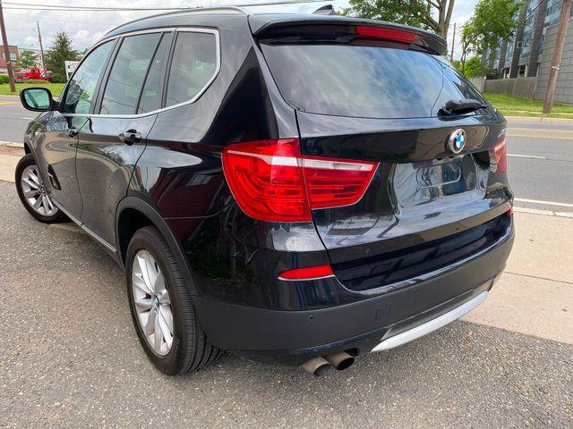 2012 BMW X3 xDrive28i 28i New Brunswick, New Jersey 5