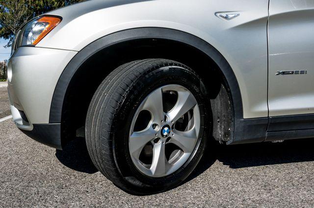 2012 BMW X3 xDrive28i 28i Reseda, CA 13