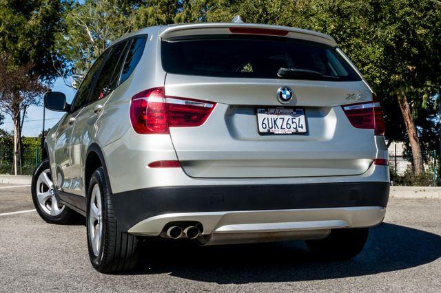 2012 BMW X3 xDrive28i 28i Reseda, CA 8