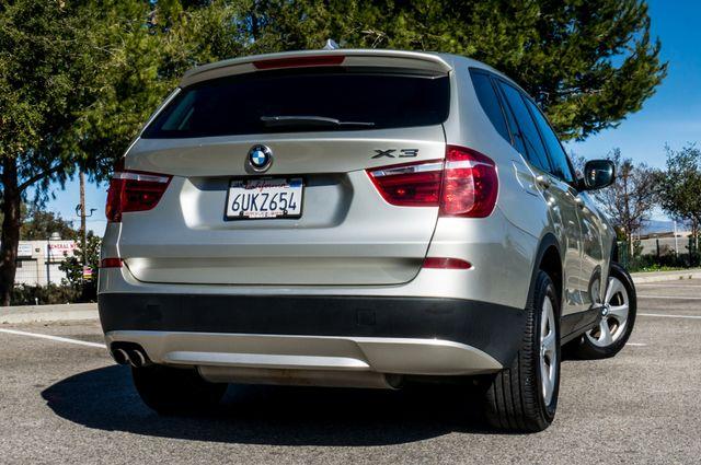 2012 BMW X3 xDrive28i 28i Reseda, CA 9