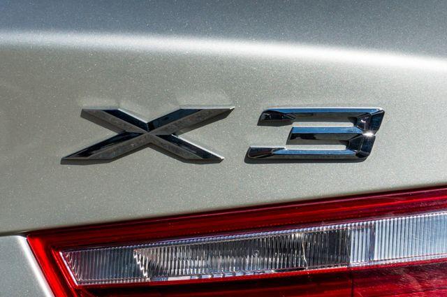 2012 BMW X3 xDrive28i 28i Reseda, CA 48