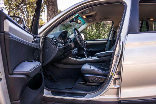 2012 BMW X3 xDrive28i 28i Reseda, CA 14