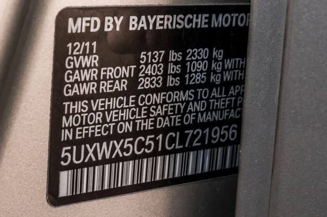 2012 BMW X3 xDrive28i 28i Reseda, CA 42