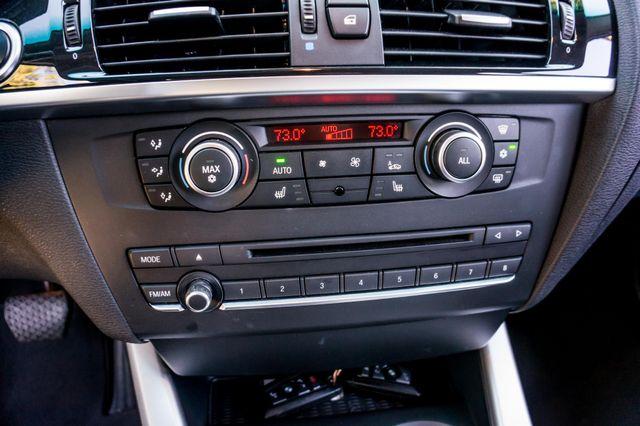 2012 BMW X3 xDrive28i 28i Reseda, CA 29