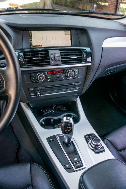 2012 BMW X3 xDrive28i 28i Reseda, CA 24