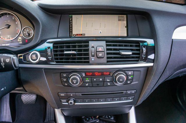 2012 BMW X3 xDrive28i 28i Reseda, CA 25