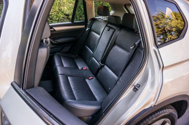 2012 BMW X3 xDrive28i 28i Reseda, CA 33