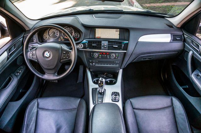2012 BMW X3 xDrive28i 28i Reseda, CA 18