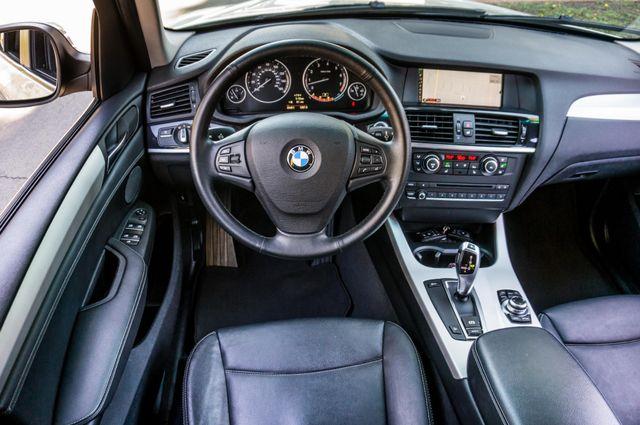 2012 BMW X3 xDrive28i 28i Reseda, CA 19