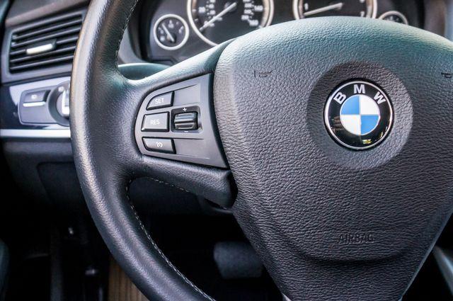 2012 BMW X3 xDrive28i 28i Reseda, CA 20