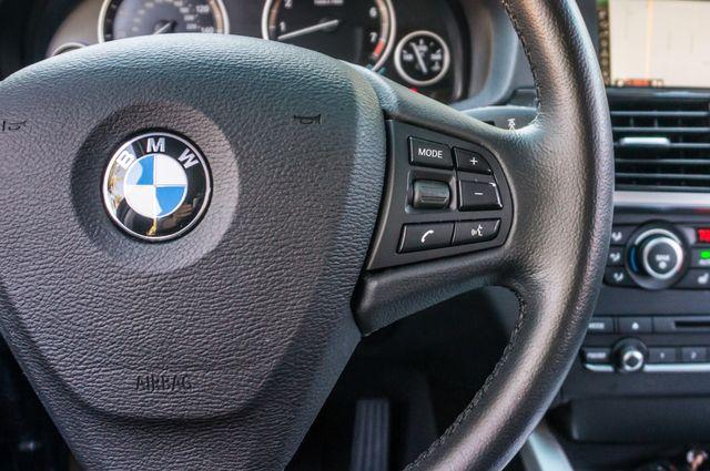 2012 BMW X3 xDrive28i 28i Reseda, CA 21