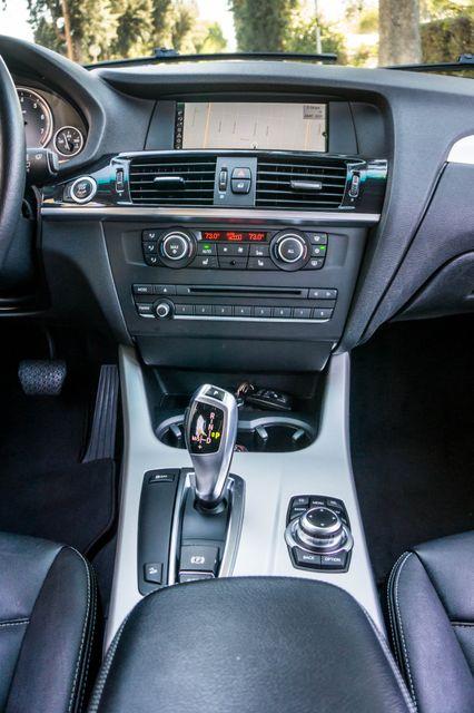 2012 BMW X3 xDrive28i 28i Reseda, CA 23