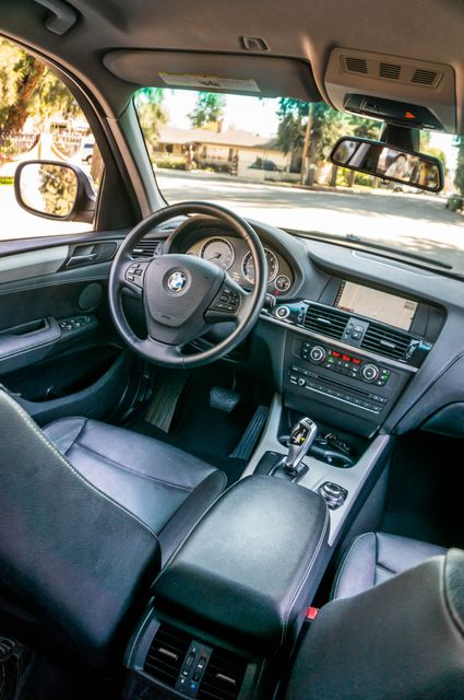 2012 BMW X3 xDrive28i 28i Reseda, CA 38