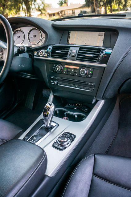 2012 BMW X3 xDrive28i 28i Reseda, CA 22