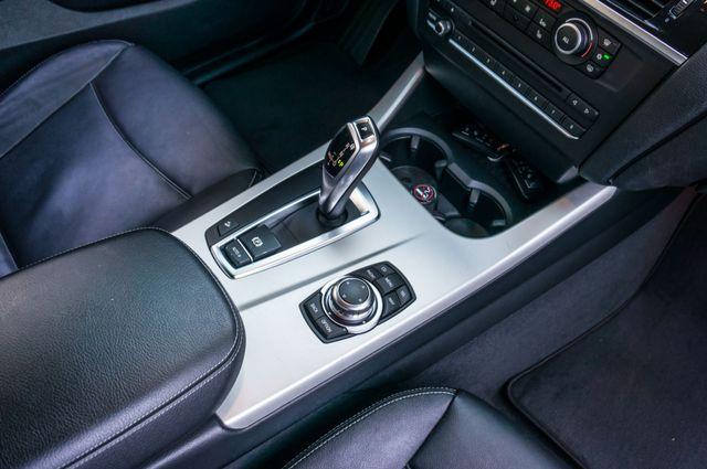 2012 BMW X3 xDrive28i 28i Reseda, CA 30
