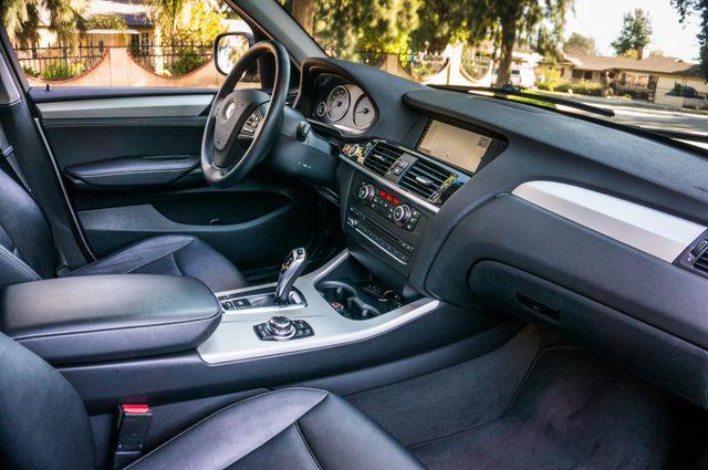 2012 BMW X3 xDrive28i 28i Reseda, CA 36