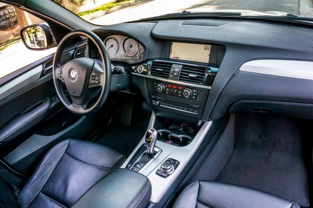 2012 BMW X3 xDrive28i 28i Reseda, CA 37