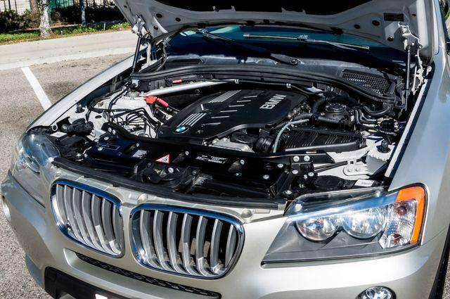 2012 BMW X3 xDrive28i 28i Reseda, CA 39