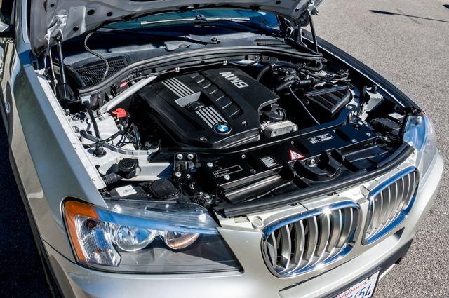 2012 BMW X3 xDrive28i 28i Reseda, CA 41