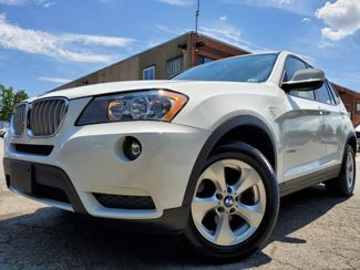 2012 BMW X3 xDrive28i 28i in Sterling, VA 20166