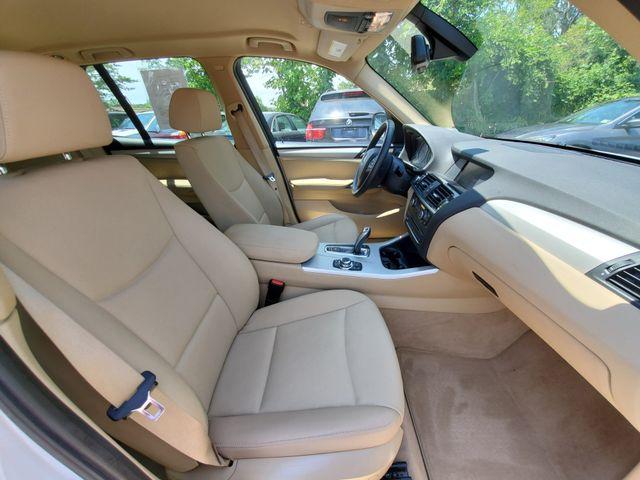 2012 BMW X3 xDrive28i 28i in Sterling, VA 20166