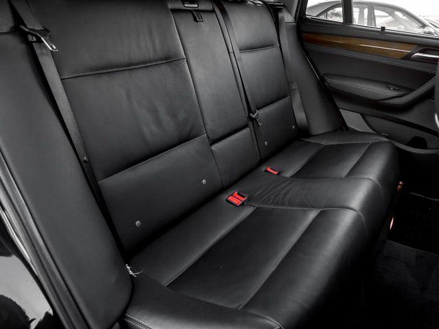 2012 BMW X3 xDrive35i 35i Burbank, CA 13