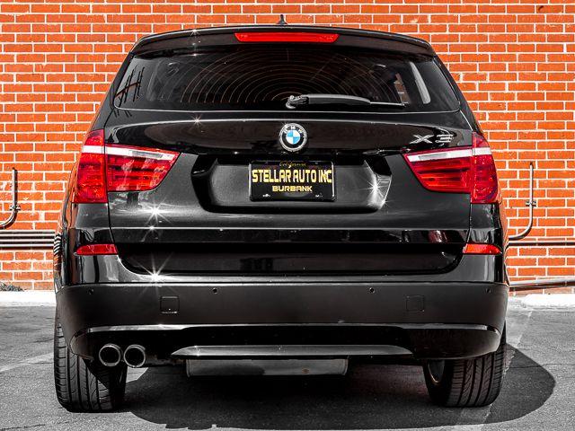 2012 BMW X3 xDrive35i 35i Burbank, CA 3