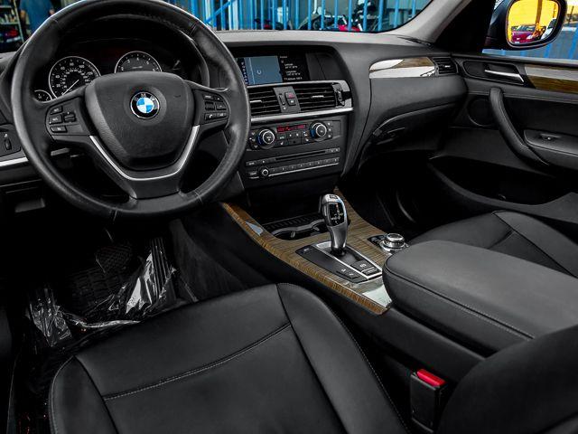 2012 BMW X3 xDrive35i 35i Burbank, CA 9