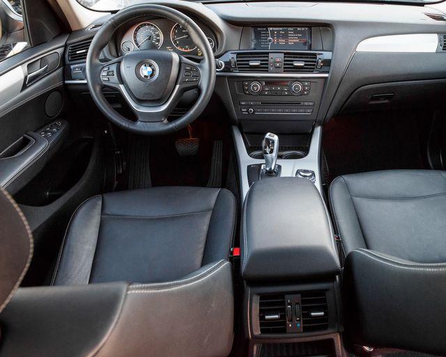 2012 BMW X3 xDrive35i 35i Burbank, CA 8